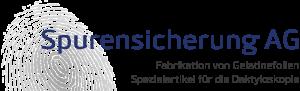 Spurensicherung AG Logo